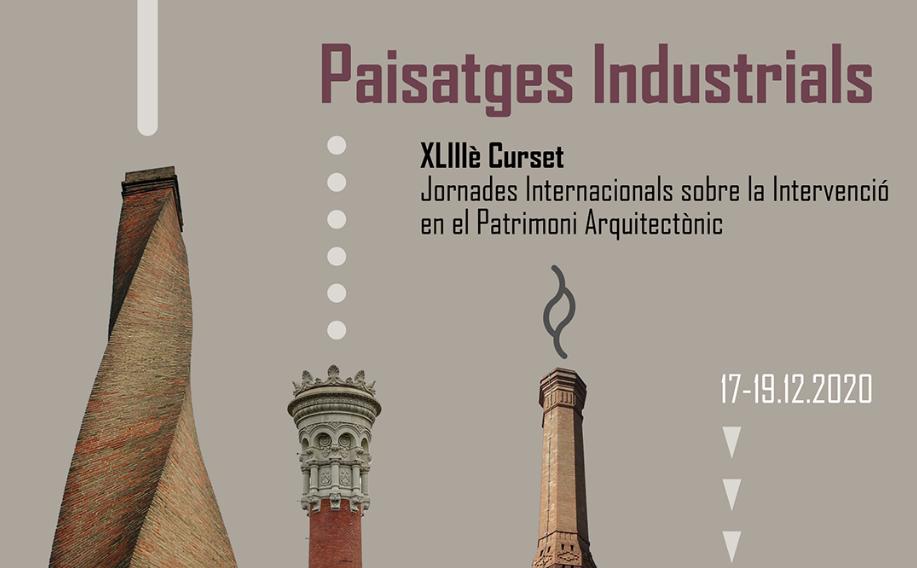 paisatges industrials