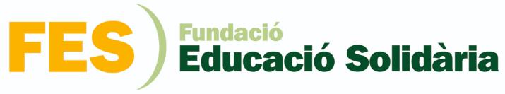 fundació educació solidària