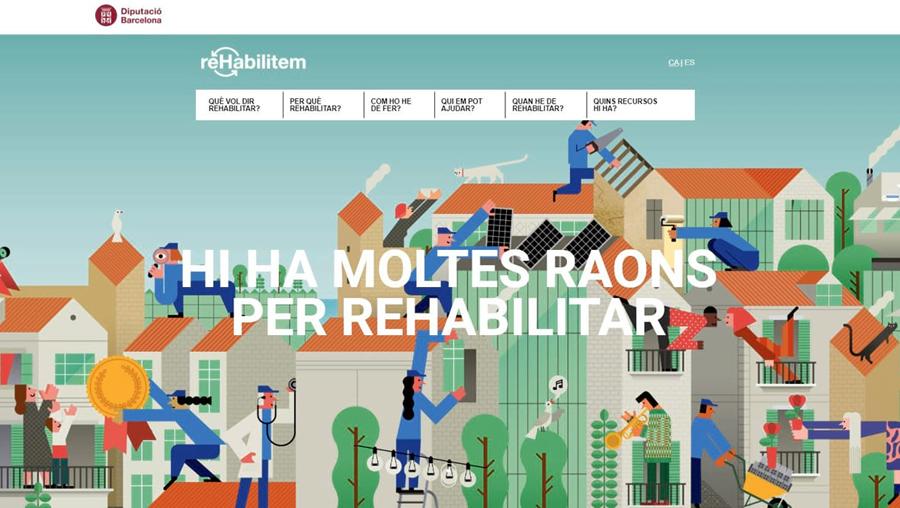 portal rehabilitació