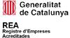 REA Registre Empreses Acreditades Sector de la Construcció de Catalunya
