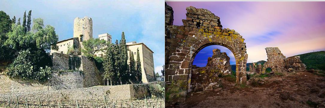 restauració patrimoni
